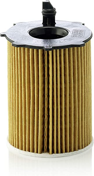 Comprar MANN-FILTER HU 716/2 X Original, Set de Filtro de Aceite Juego de Juntas, para automóviles