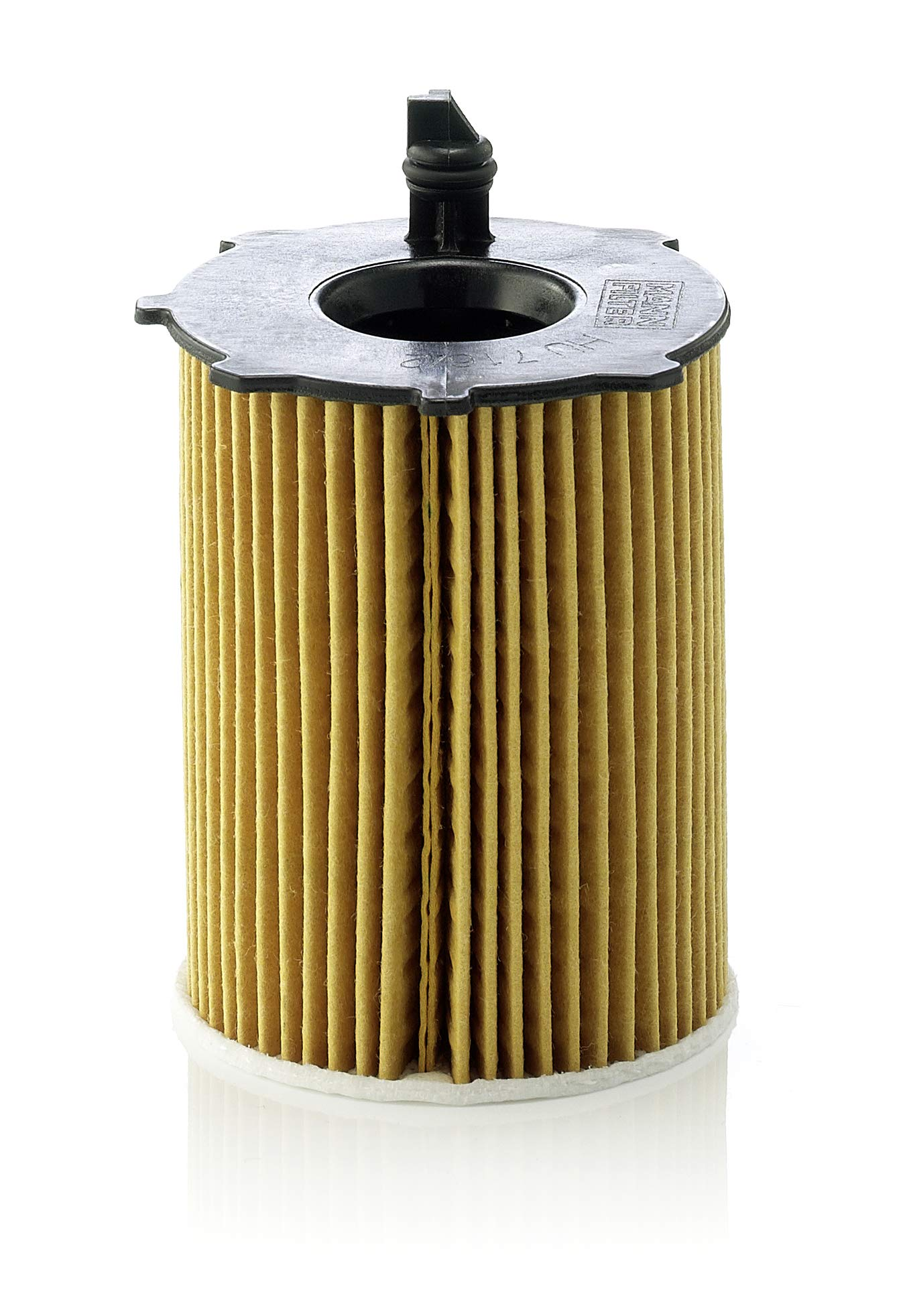 MANN-FILTER Original Filtro de Aceite HU 716/2 X – Set de filtro