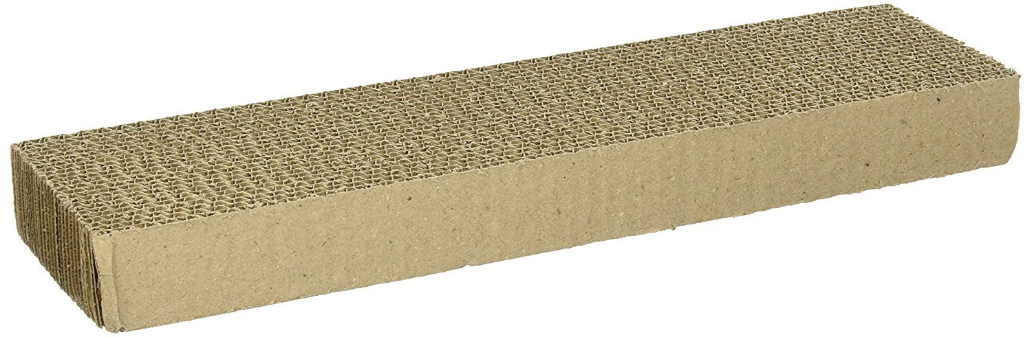 Ware ManufaCounturing Corrugated Replacement Pads, 2 Count (Pack of 3) by Ware ManufaCounturing