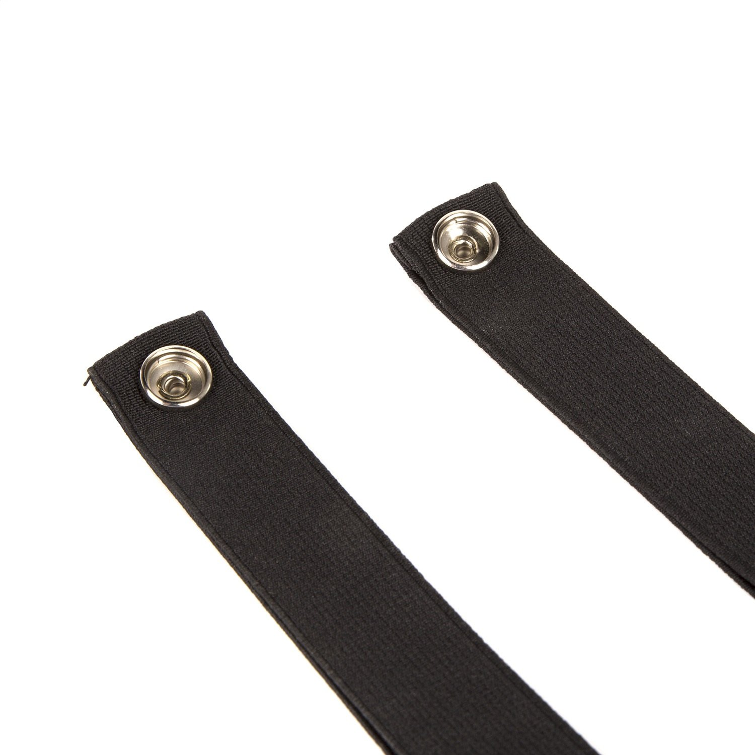 Omix-ADA 13510.33 Rear Window Strap 2 Pack Pair for 97-06 Jeep Wrangler TJ