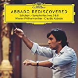 Abbado Rediscovered – Schubert: Symphonies 5 & 8 (Ltd. Edt.)