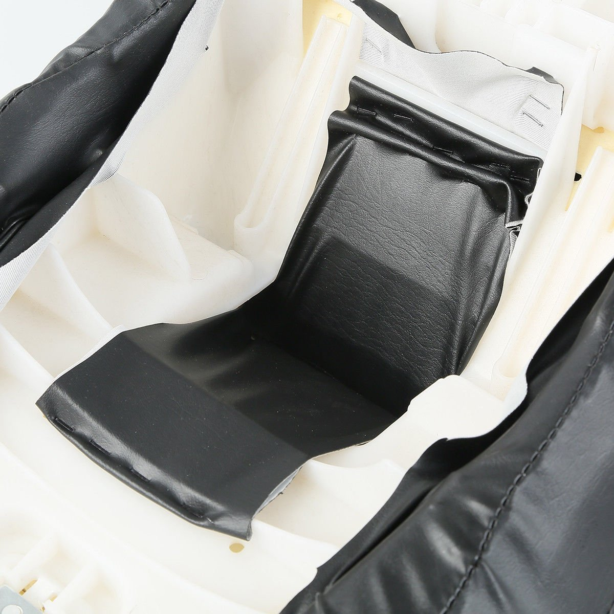 Tengchang New Hammock Rider and Passenger Seat Fit for Harley Touring FLHR FLHX FLTRX 14-17