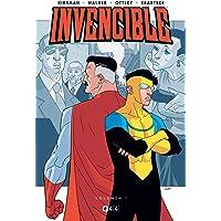 Invencible vol. 01 de 12 (Invencible (O.C.))