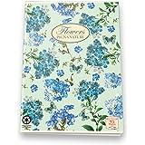Pigna 0208836 Lot de 10 cahiers petit carreaux (5mm)
