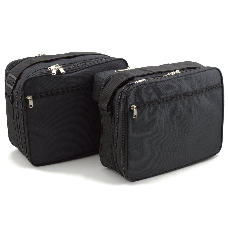 Bolsas interiores para las maletas laterales Vario de BMW R1200 GS-LC (a partir de año de fabricación 2013)- No: 12