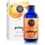 Woolzies 100% Pure Orange Essential Oil 4oz