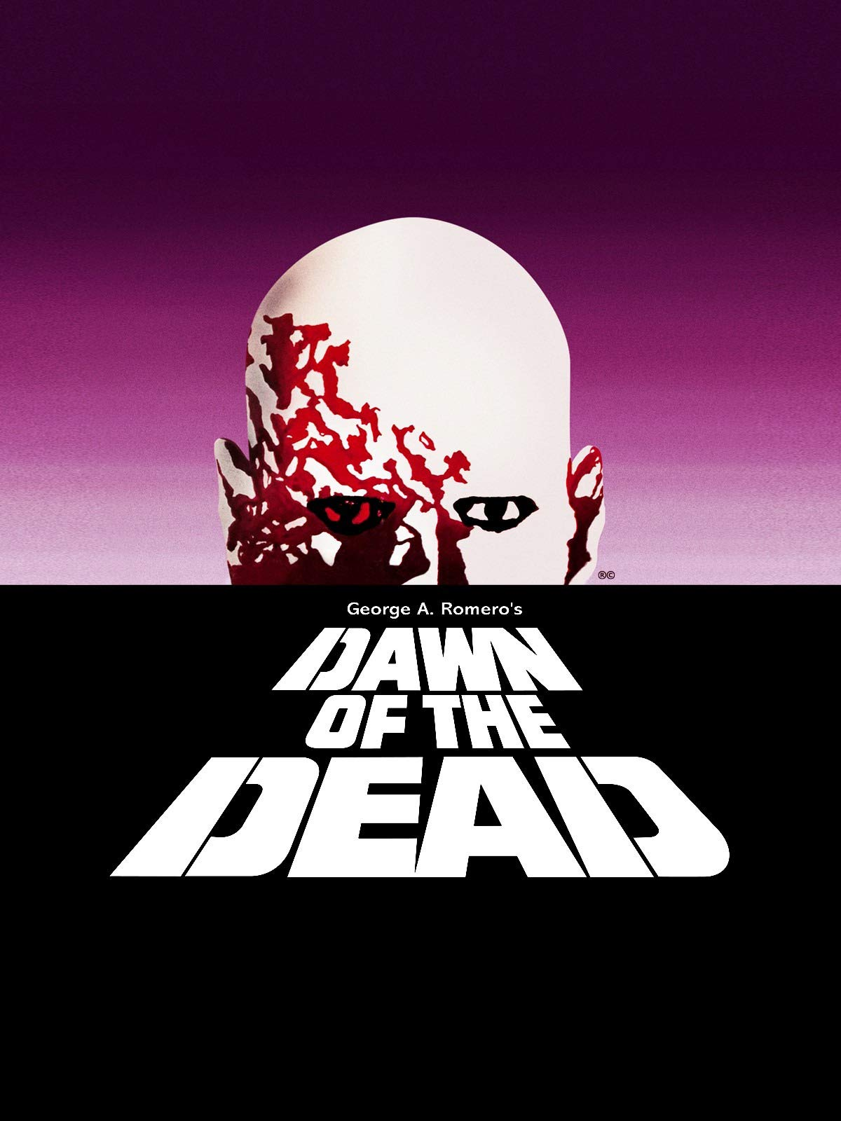 Dawn of the Dead: Argento Cut