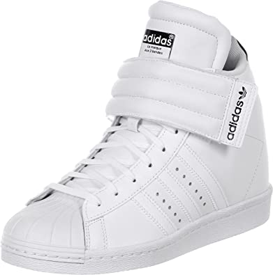 5eb3570102d5 Adidas Superstar Up Strap W S81351 Womens Shoes Size  7.5 UK  Amazon.co.uk   Shoes   Bags