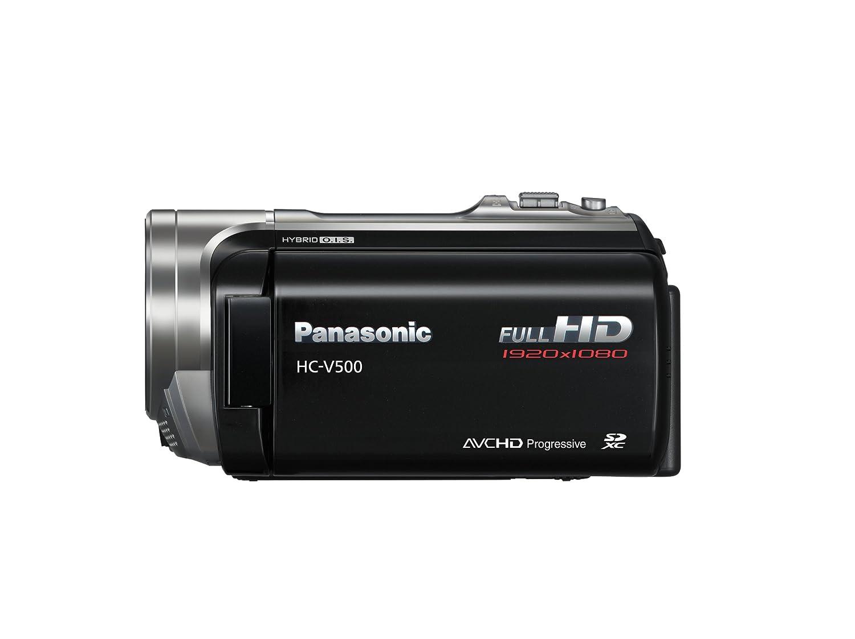 panasonic v500 full hd 1920 x 1080p 3d ready camcorder amazon co uk rh amazon co uk