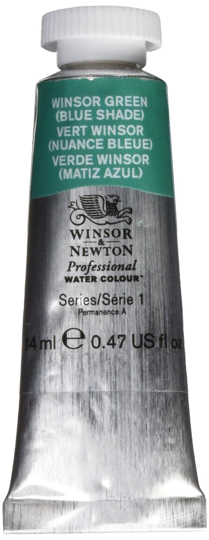 Colart Americas 0105719 Pro Watcol 14Ml.Wins Newtgreenblue Shade by Colart Americas