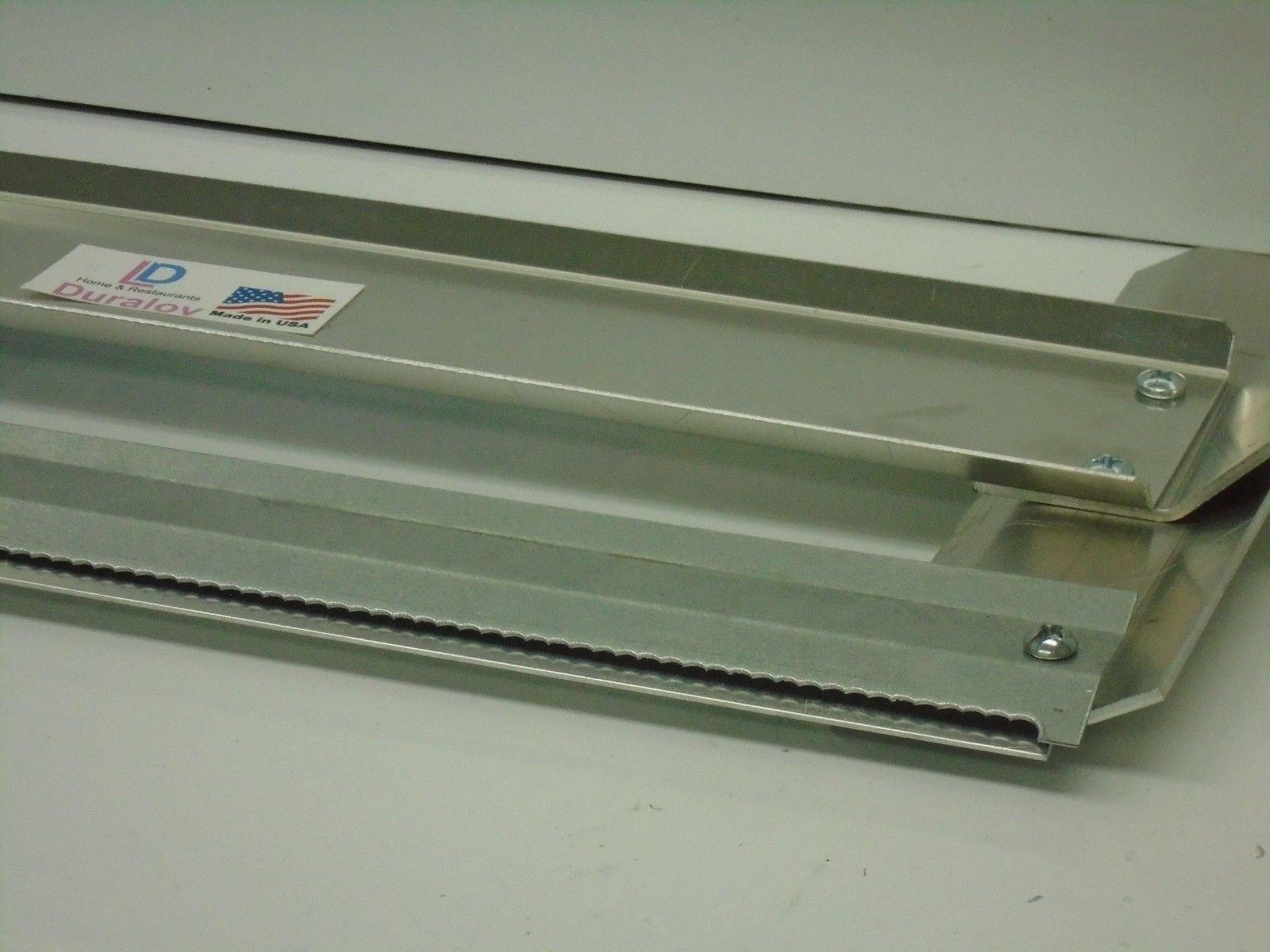 Paper Cutter Roll Dispenser Econoline 18 inches table mount Kraft paper Duralov by Duralov (Image #7)