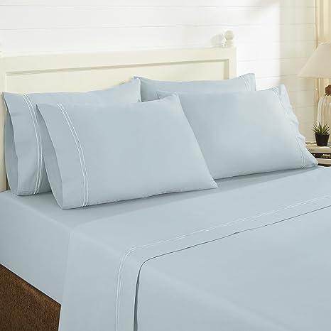 b4e64aa159 Pacific Coast Textiles pettinati, di Alta qualità, con Doppio Marrow, in  Misto Cotone