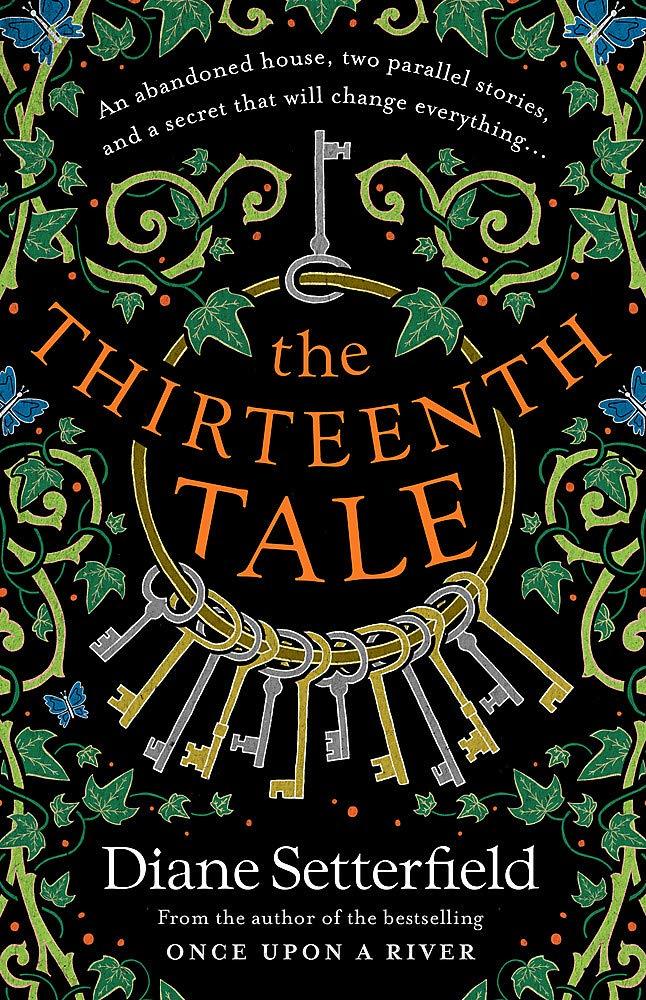 The Thirteenth Tale: Amazon.es: Setterfield, Diane: Libros en idiomas extranjeros
