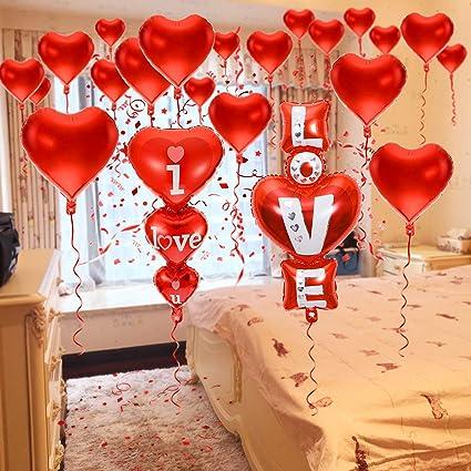 "10/"" plain HEART BALOONS HEART BALLOONS BALLONS HELIUM wedding/< birthday party"