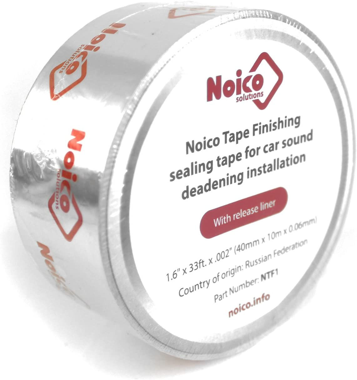 -Outdoor and Indoor Wide 4//5 in; Long 33 Ft PE Foam Double-Sided Adhesive Tape