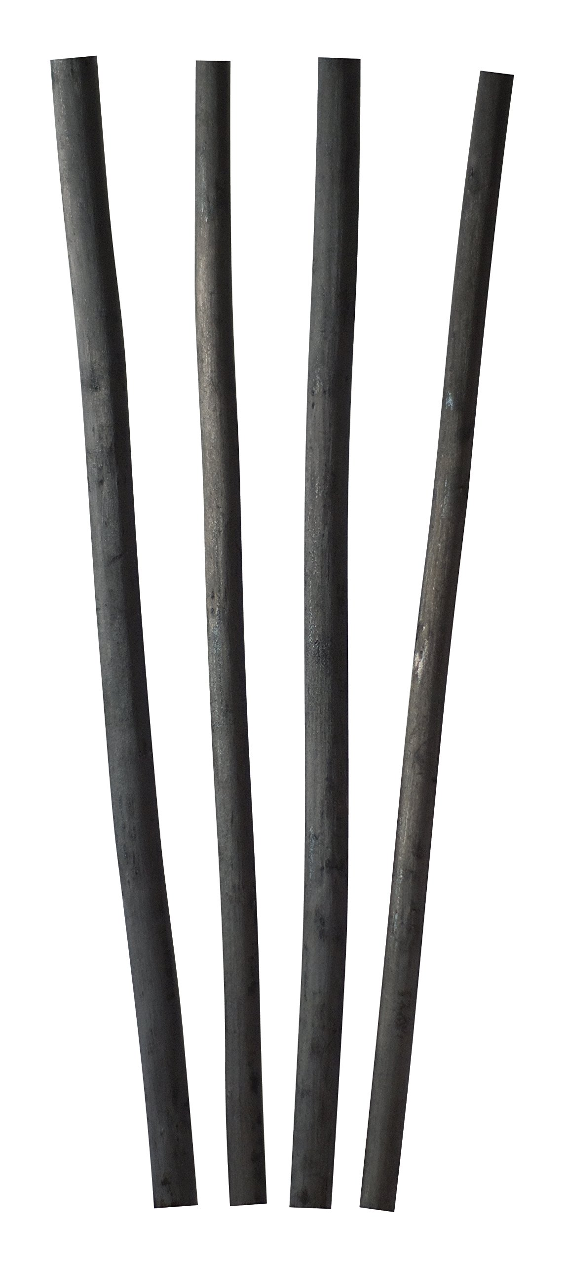 Heritage Arts VH4S Vine Charcoal 4-Pack Set (Soft) by Heritage Arts
