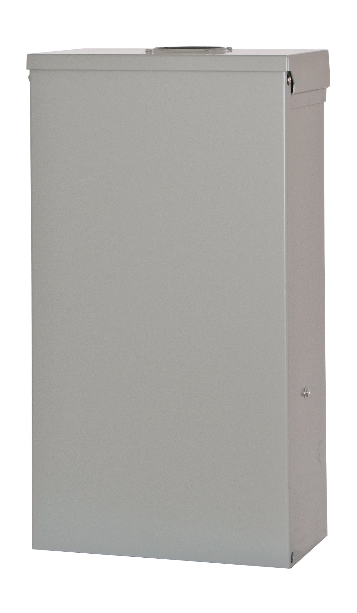 Siemens TL17US Talon Temporary Power Outlet Panel with a 20 and 50-Amp Receptacle Installed, Unmetered