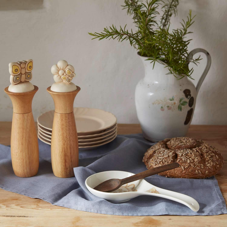 Linea Elegance THUN /® Poggia mestoli Ceramica