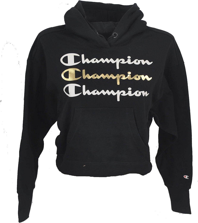 Champion Womens Sweatshirt Art.112490 A-I