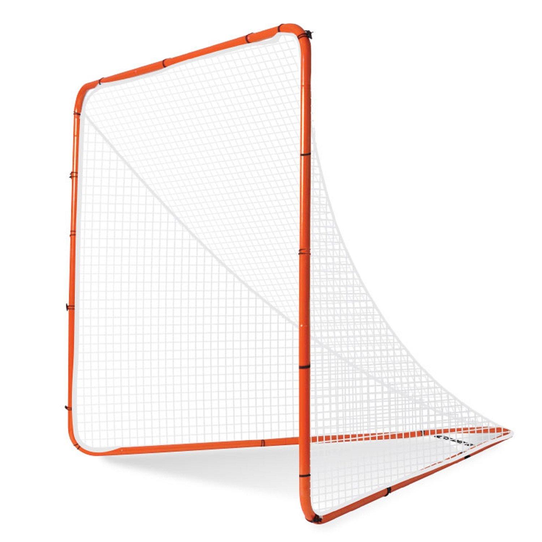 Champro Recreation Lacrosse Goal (Orange, Medium)