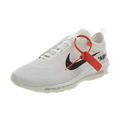 64ae7f9697 Amazon.com | Nike The 10 AIR MAX 97 OG 'Off-White' - AJ4585-100 ...