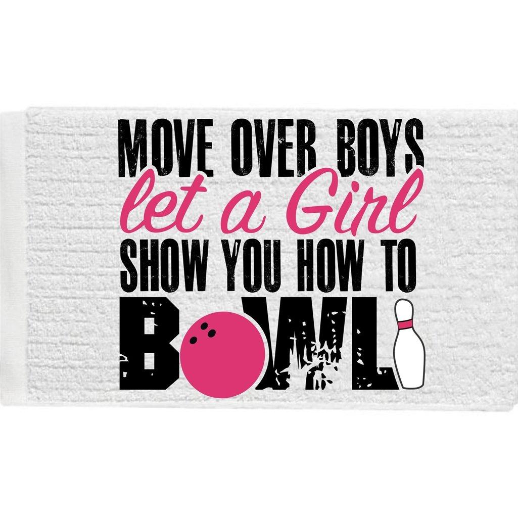 大人気 Move Over Boys Let a Over Girl Let Boys Youボウルタオル方法を表示 B011JT4YQG, 人形盆提灯専門店 灯り屋:01715c39 --- berkultura.ru