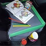 creative 7 kinder play tray spiel und esstisch knietablett. Black Bedroom Furniture Sets. Home Design Ideas