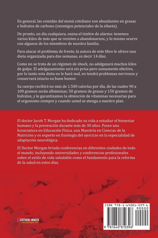 Cómo Adelgazar y Mantenerse Delgada: Y cómo hacer adelgazar y mantener delgada a su familia Nutrición y Salud: Amazon.es: Melisa Valdéz, ...