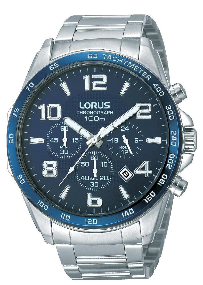 LORUS Reloj de pulsera RT353CX9