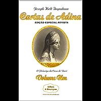 Cartas de Adina: O Príncipe da Casa de Davi - Volume Um (Cartas de Adina - O Príncipe da Casa de Davi Livro 1)
