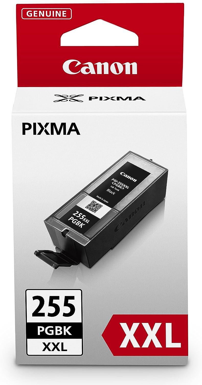 Canon PGI-255 XXL Pigment Black Individual Ink, Compatible to: MX722, MX922, iX6820