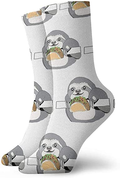 All Kinds Of Lovely Cats Unisex Funny Casual Crew Socks Athletic Socks For Boys Girls Kids Teenagers