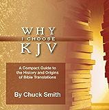 Why I Choose KJV