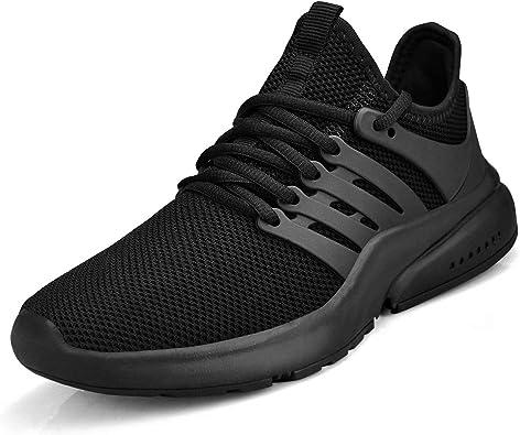 Troadlop Women's Walking Shoes Non Slip