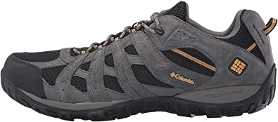 Hombre Columbia Redmond V2 Zapatillas de Senderismo