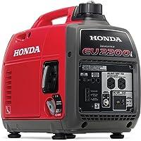 $1049 » Honda EU2200i 2200-Watt 120-Volt Super Quiet Portable Inverter Generator