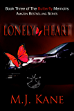 Lonely Heart (The Butterfly Memoirs Book 3)