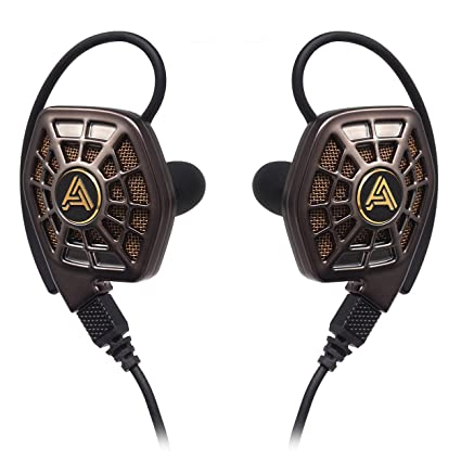 2010a8c88f2 Amazon.com: Audeze iSINE20 in-Ear | Semi Open Headphone | Open Box |  B-Stock: Home Audio & Theater