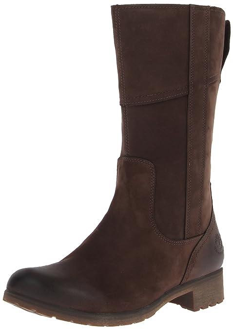 Timberland De Boot Botines Ftw Cuero Zip Putnam Ankle Wp Chelsea Mujer ek rOYrBxw