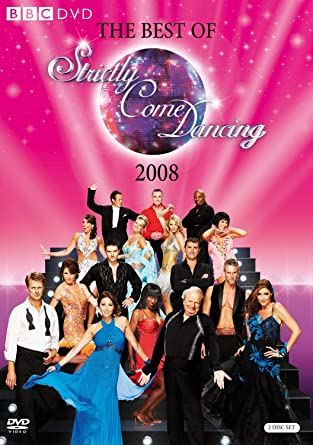 Strictly Come Dancing The Best Of Series 6 Dvd Amazon Co Uk Dvd Blu Ray