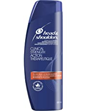 Head and Shoulders Clinical Strength Anti-Dandruff Shampoo 400mL