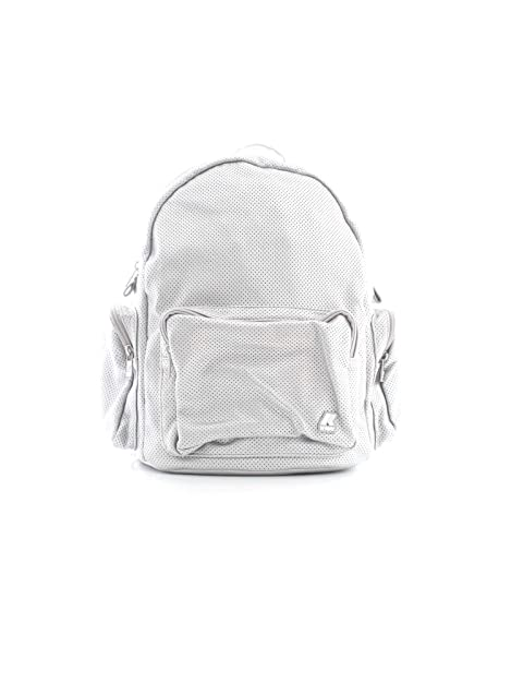 K-WAY - K-toujours Touch Perf Backpack 0g1 Grey Silver, Mochilas Mujer
