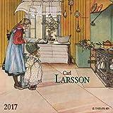 Carl Larsson 2017