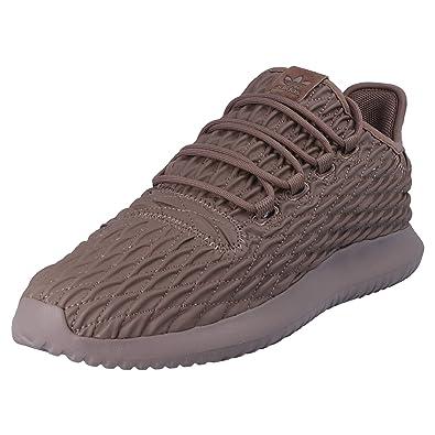 buy online cd7f3 5a093 adidas Tubular Shadow Schuhe Trace Brown