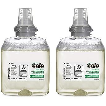 Quik Care Foam Hand Sanitizer Ecolab
