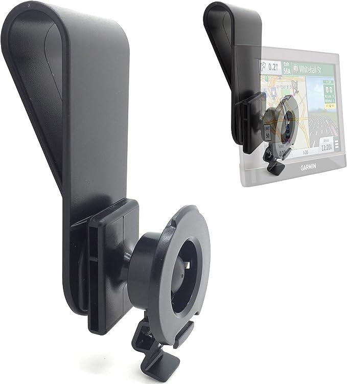 HR Kfz Auto Halter Halterung Carmount für  GARMIN Nüvi 2598LMT-Digital 2597LMT