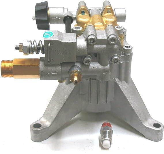 M22 fits Troy-Bilt 020489 020489-0 020489-1 WAND SPRAY GUN 5-in-1 NOZZLE KIT
