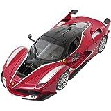 ミニカー ブラーゴ フェラーリ レース&プレイシリーズ 1:18 FXXK 200-460