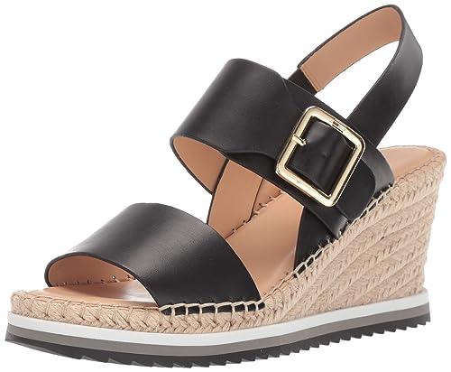 03f24a657ff Tommy Hilfiger Women's Yazzi Espadrille Wedge Sandal