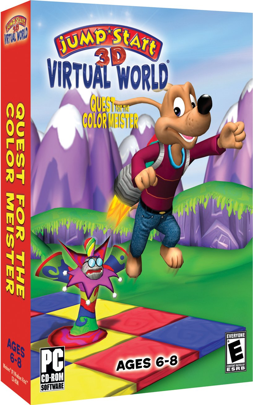 A game color world - A Game Color World 52